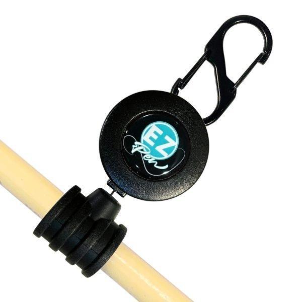 EZ Pen Pro, Field Ready Retractable Reel 3