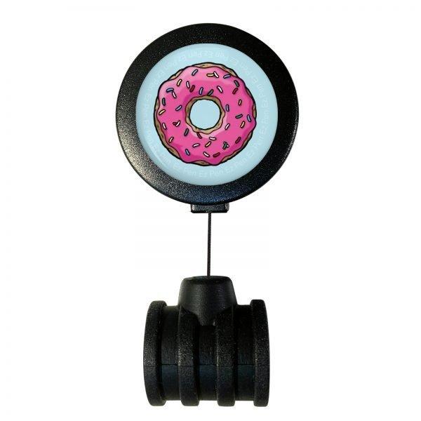 Donut Reel