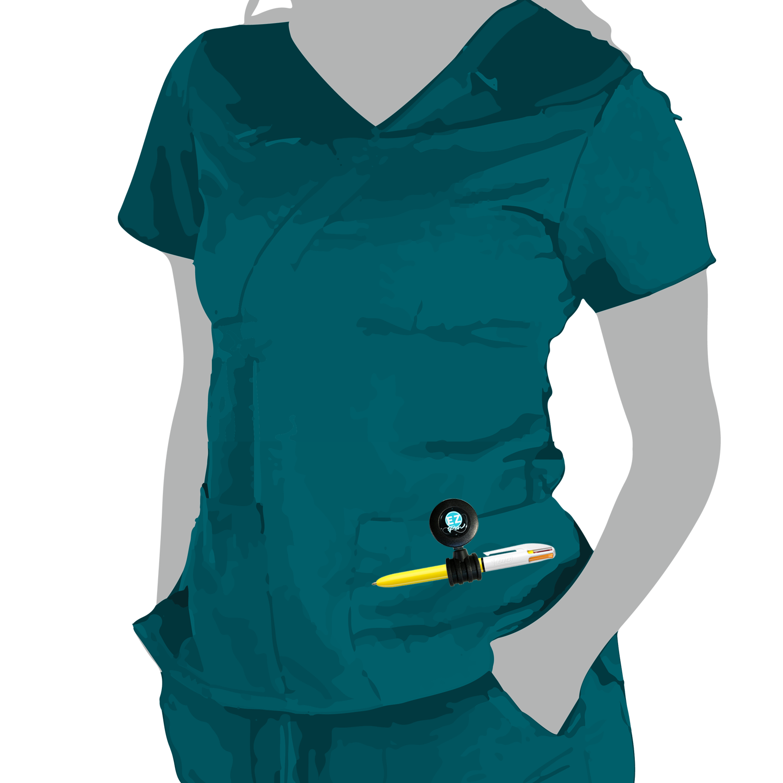 Ez Pen Reel For Nurses