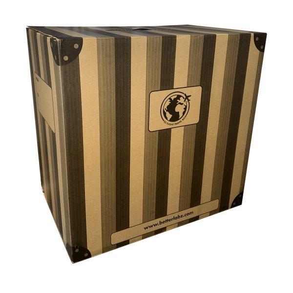 EZ Flight Travel Box