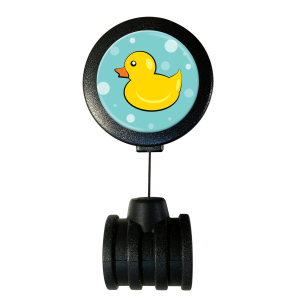 Ez-Pen-Reatractable Reel Duck - Better Labz